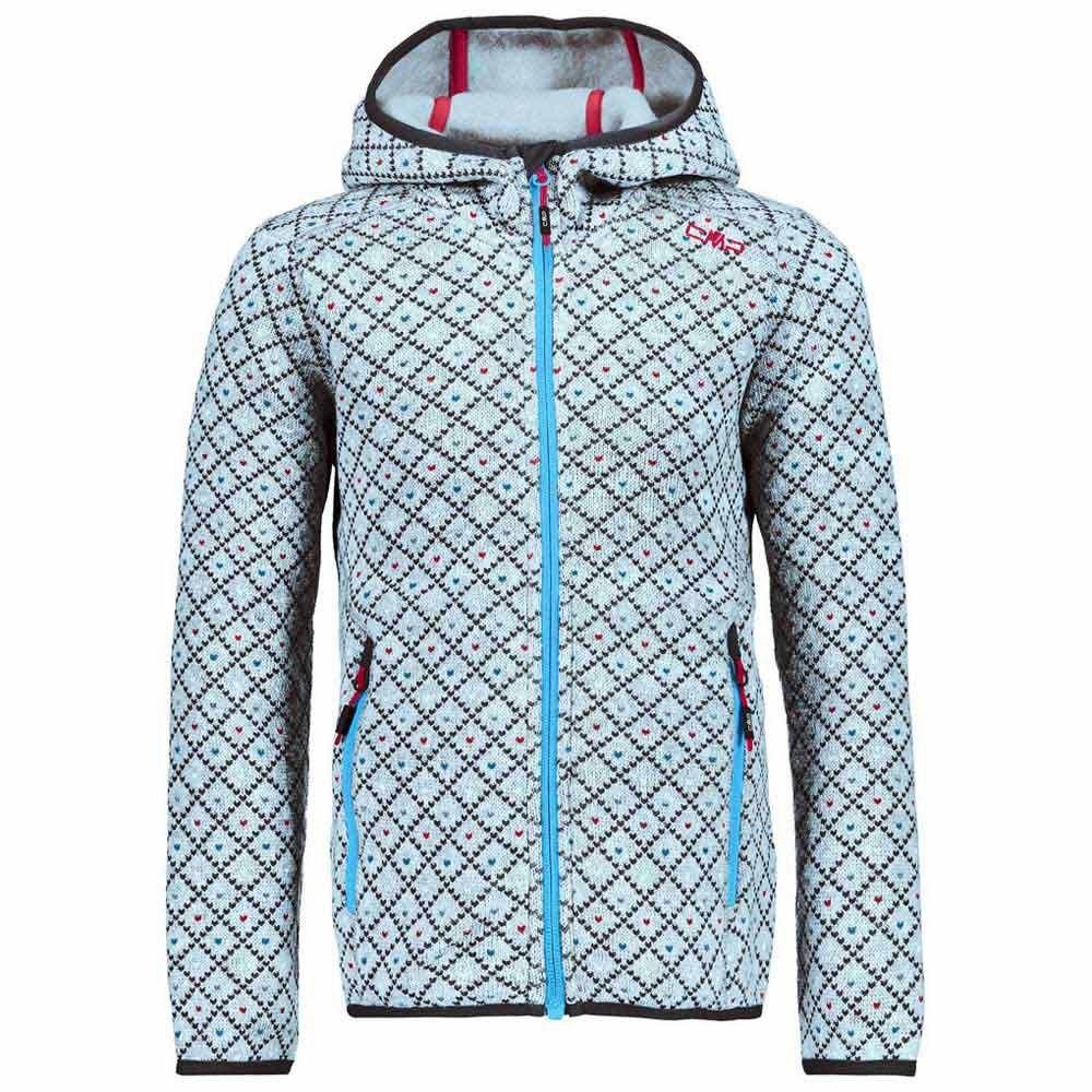 girl-jacket-fix-hood, 30.95 GBP @ trekkinn-uk