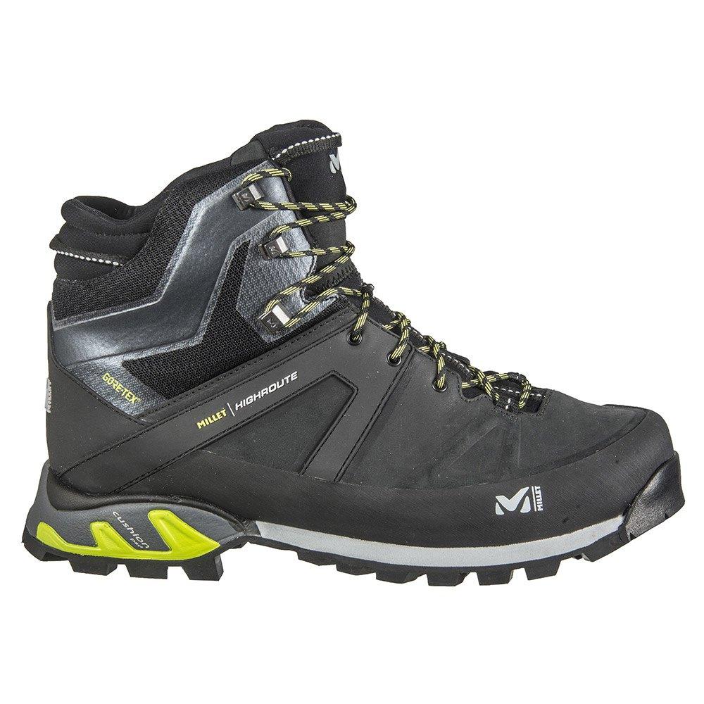Zapatos de Low Rise Senderismo para Hombre MILLET Amuri Leather M