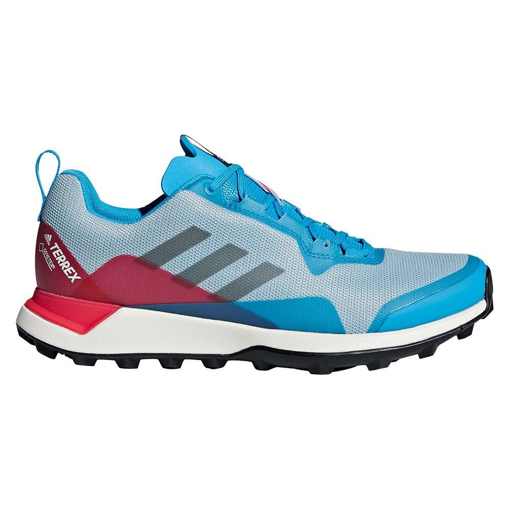 adidas Terrex CMTK Goretex Hiking Shoes, Trekkinn