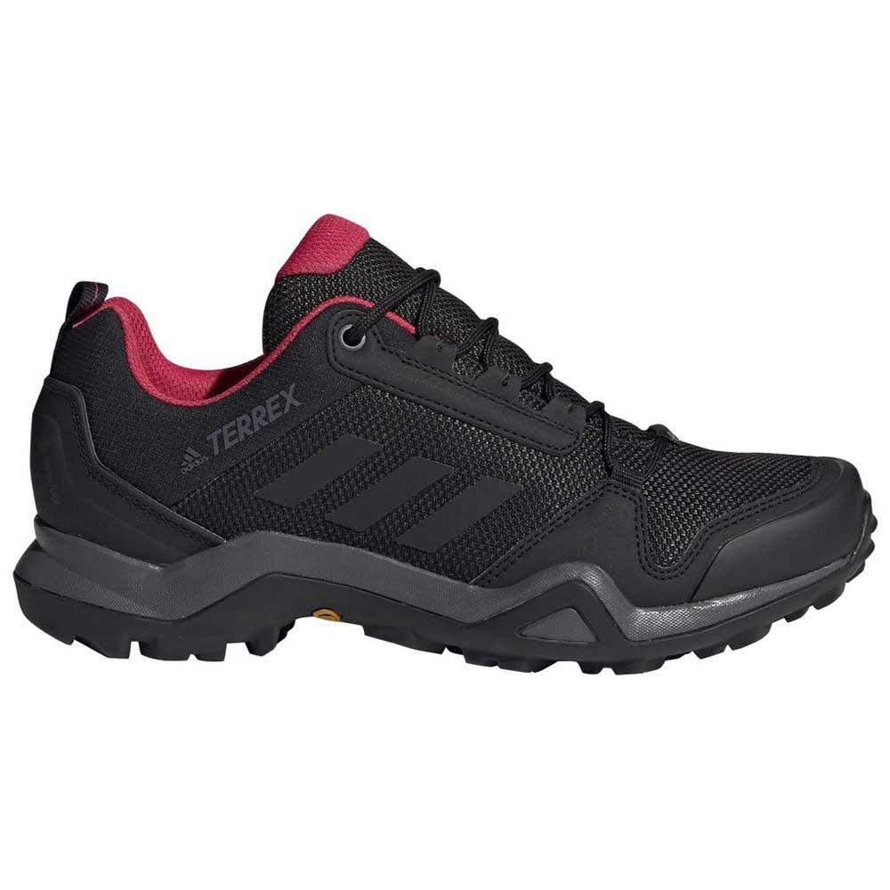 zapatillas negras mujer adidas