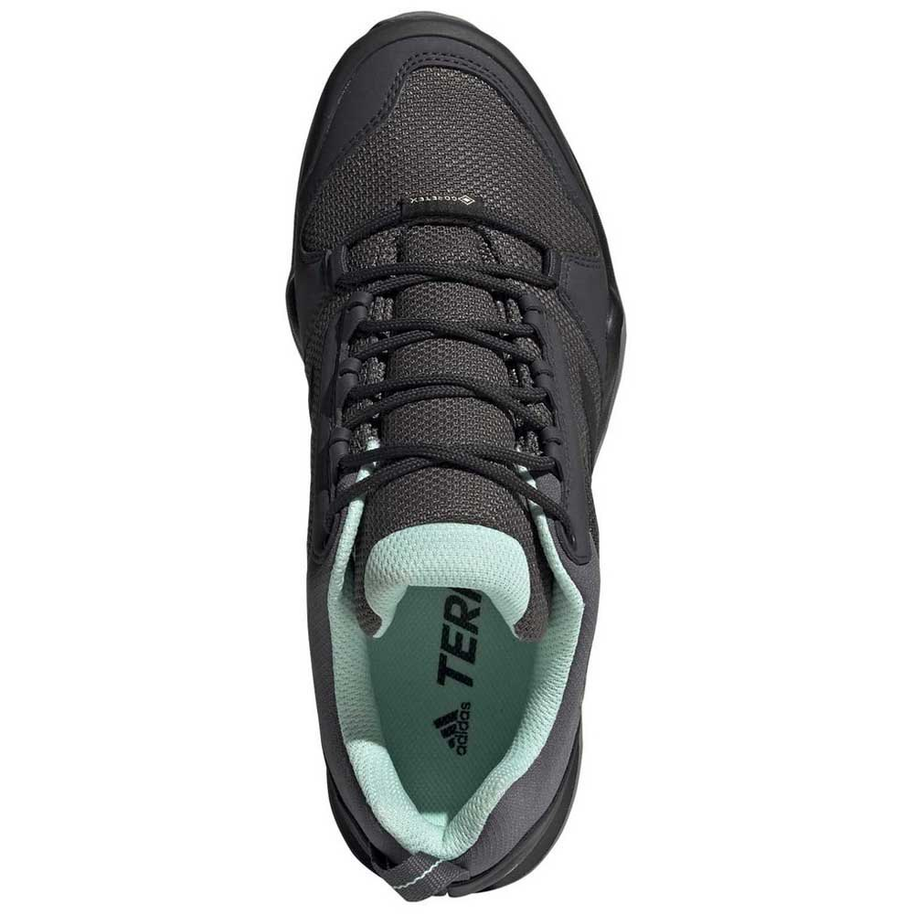 342dfce4af4 adidas Terrex AX3 Goretex Grey buy and offers on Trekkinn