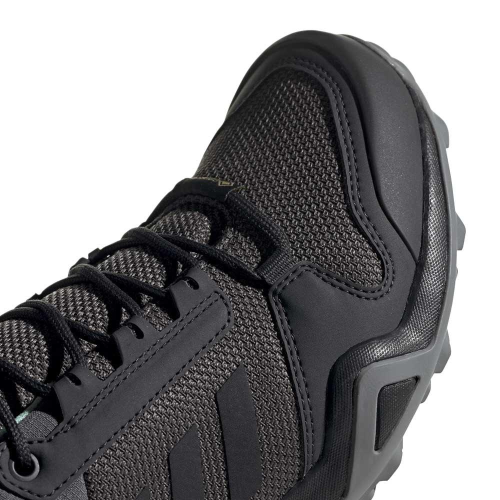 adidas Terrex AX3 Goretex Zwart kopen en aanbiedingen ...
