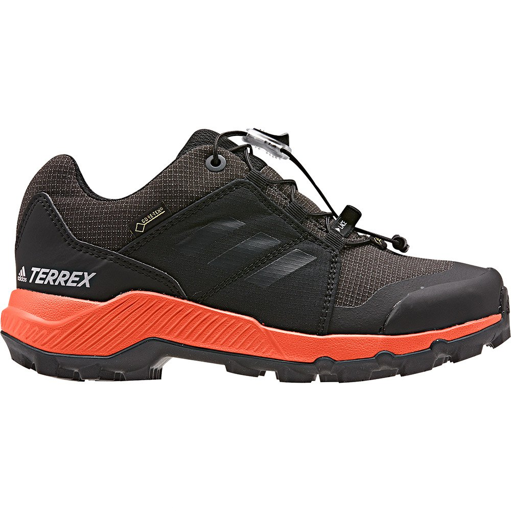 adidas Terrex Goretex Kid Black buy and