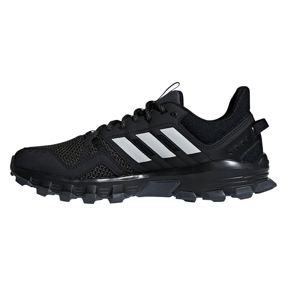 3c453b2ef0bae adidas Rockadia Trail Black buy and offers on Trekkinn