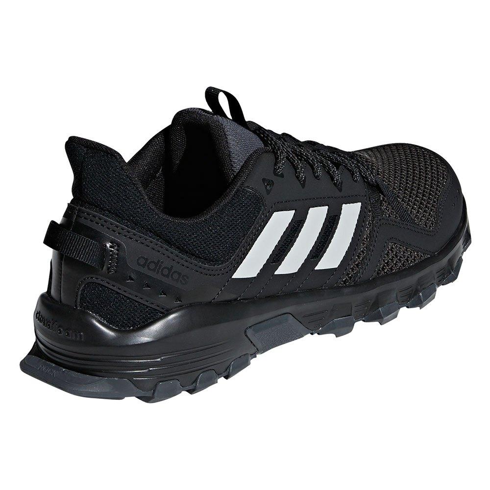 383a12094 adidas Rockadia Trail Black buy and offers on Trekkinn