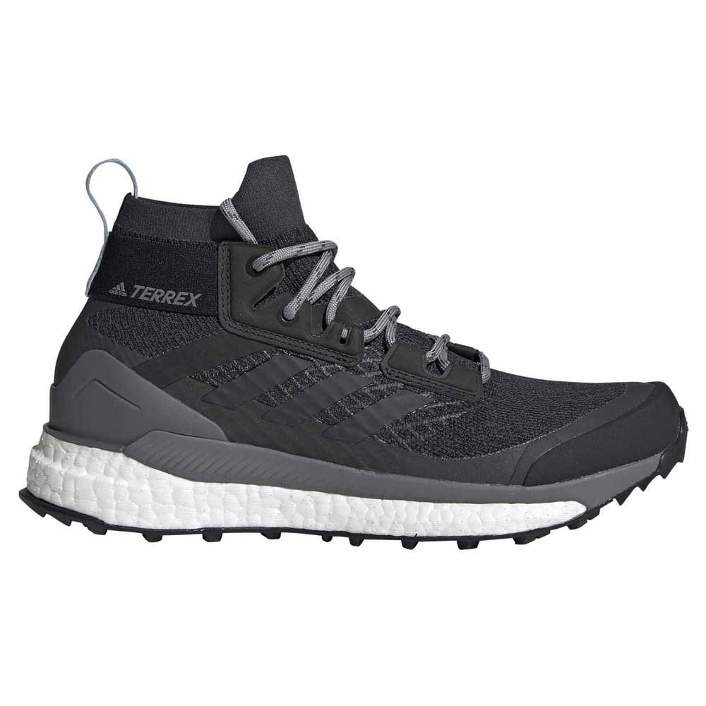 386392ac5 adidas Terrex Free Hiker Grey buy and offers on Trekkinn