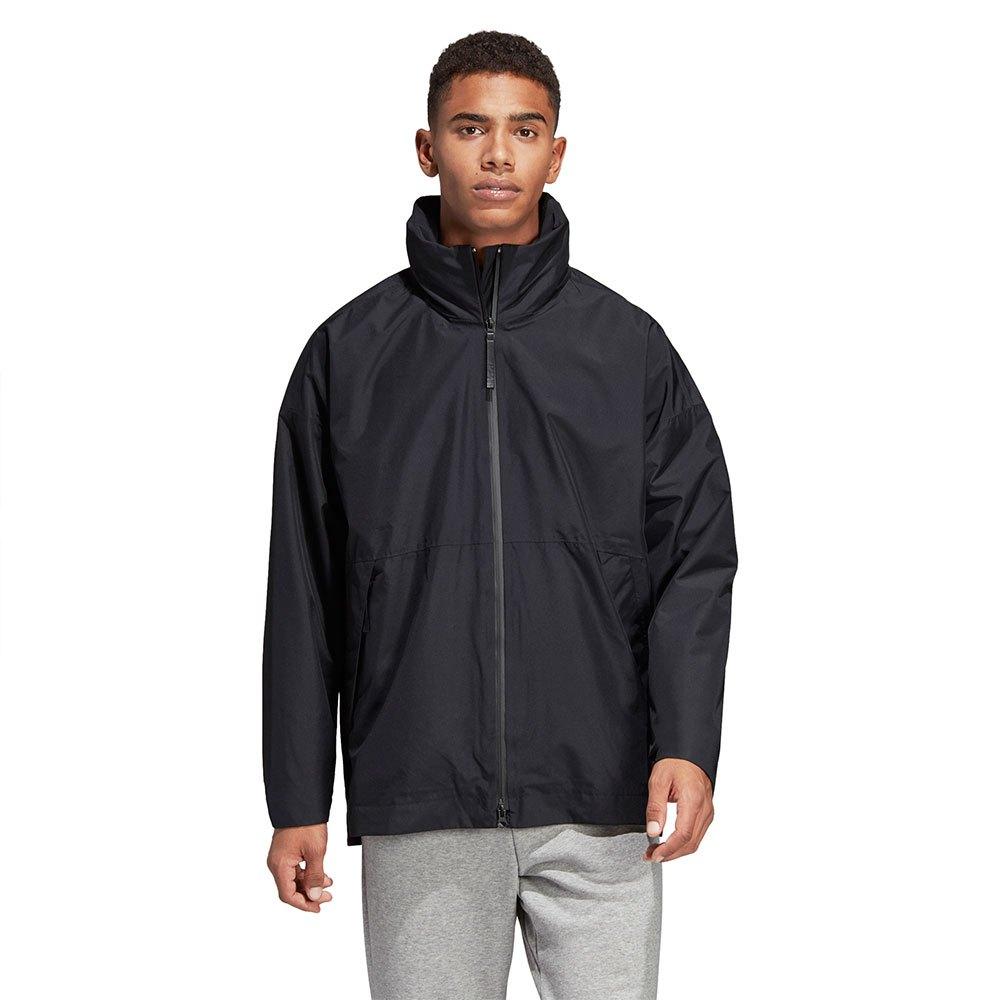 adidas Urban Climaproof Black buy and offers on Trekkinn