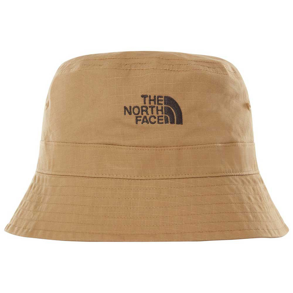339817bd4 The north face Cotton Bucket Beige buy and offers on Trekkinn