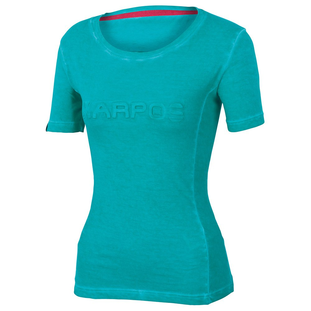 camisetas-karpos-igne-wall, 28.99 EUR @ trekkinn-spain