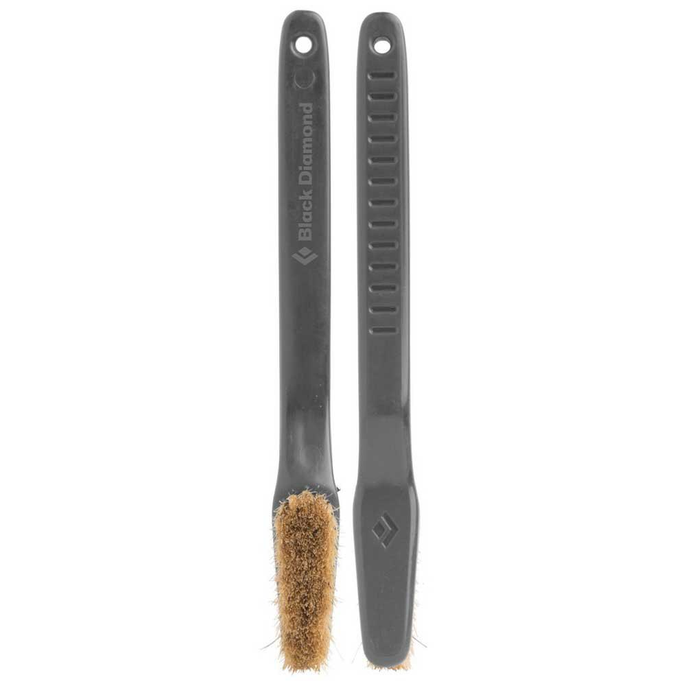 Accessoires Black-diamond Bouldering Brush Small One Size Gray