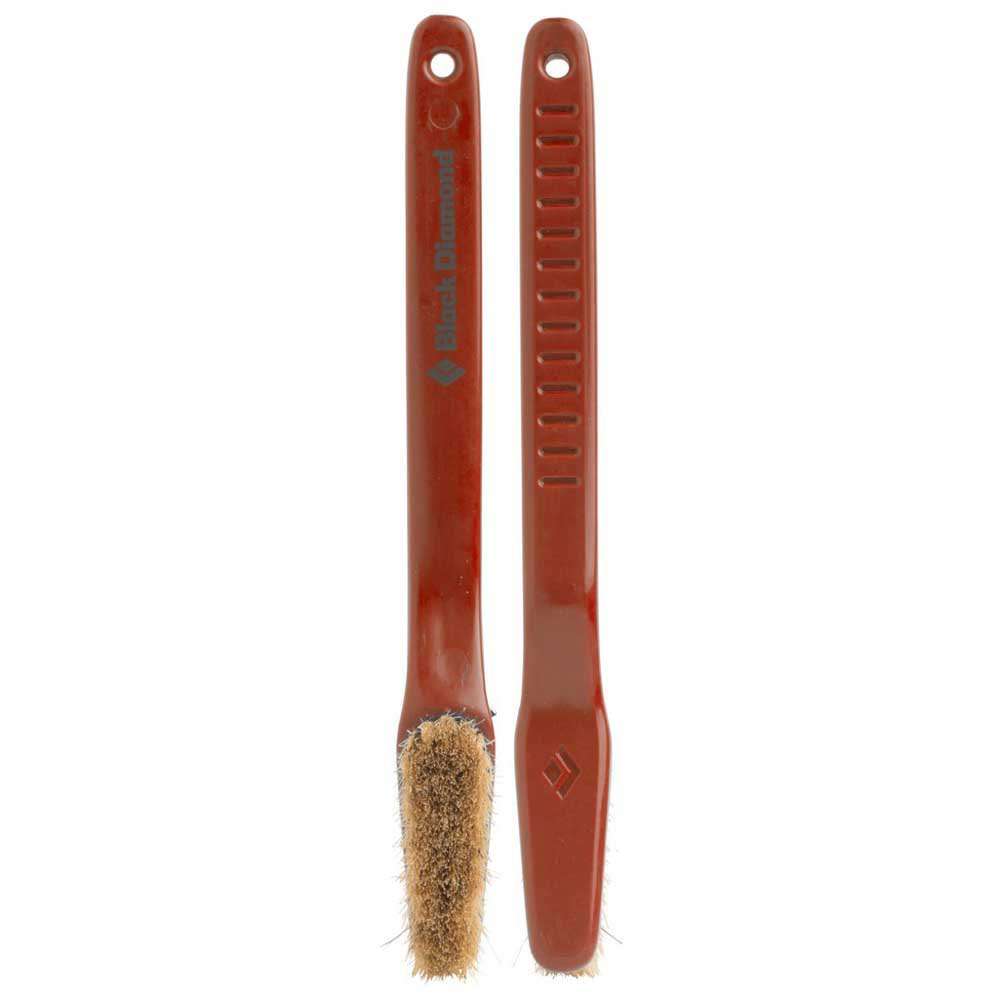Accessoires Black-diamond Bouldering Brush Small One Size Red