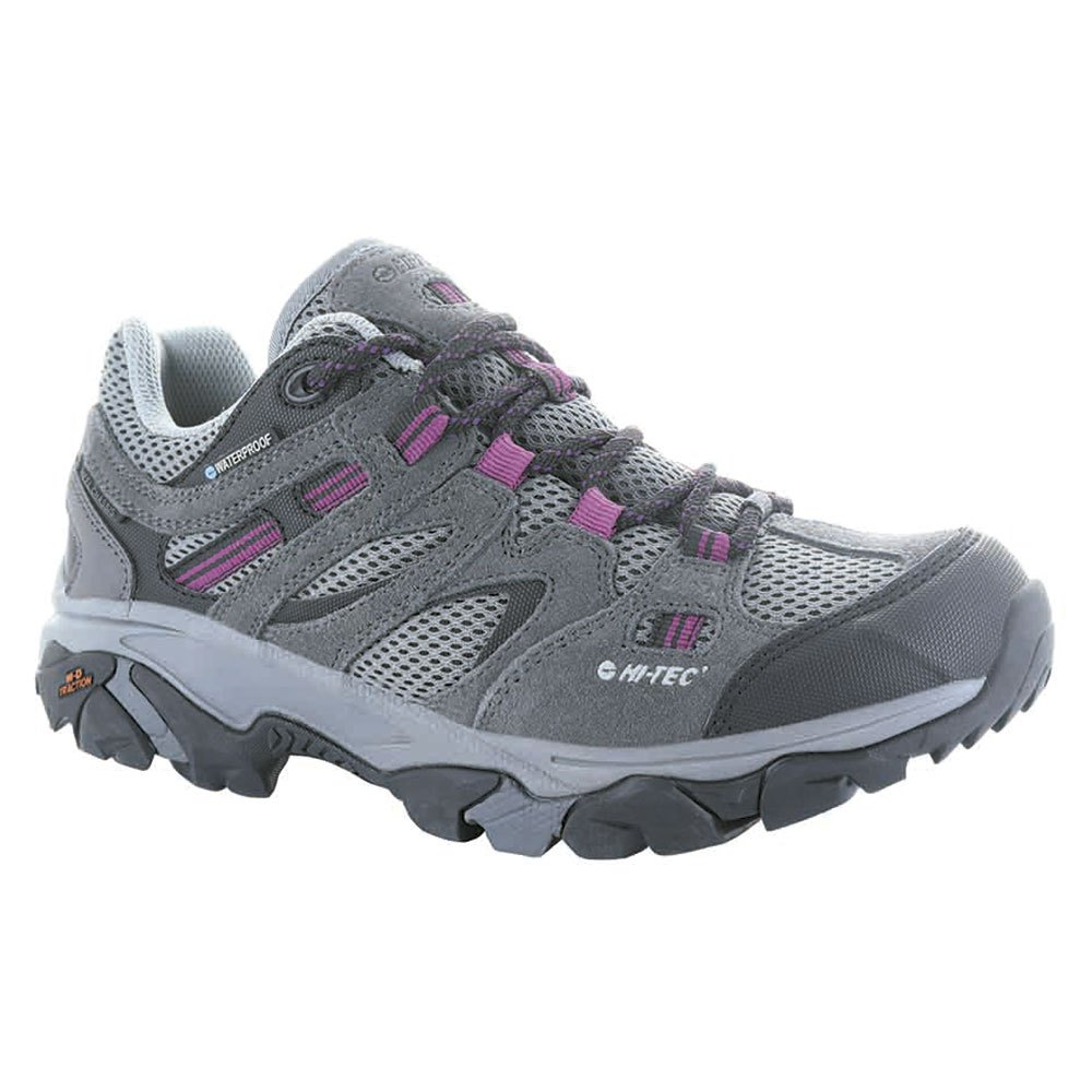Zapatillas Hi-tec Ravus Vent Low Wp