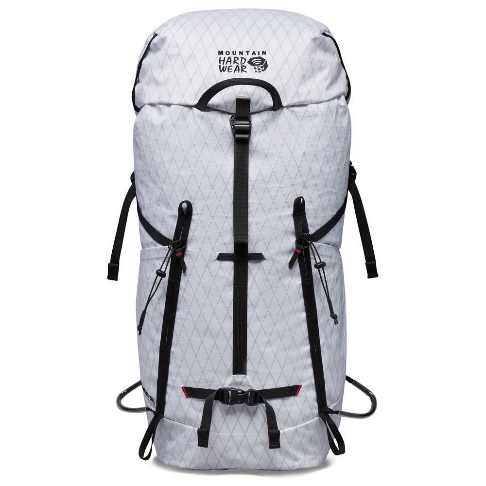 Mountain hardwear Scrambler 35L Backpack Белая, Trekkinn