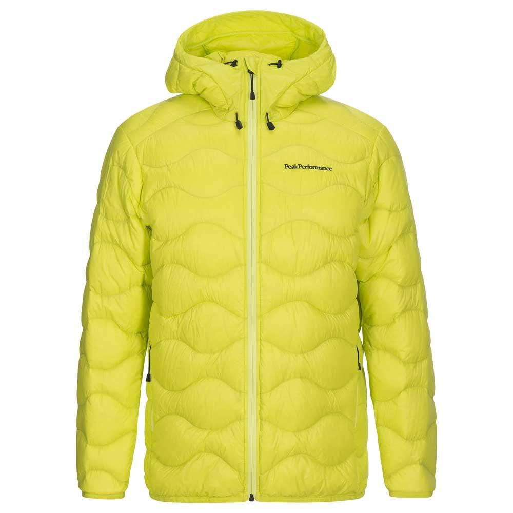 Limit Jacket M Blaze Lime
