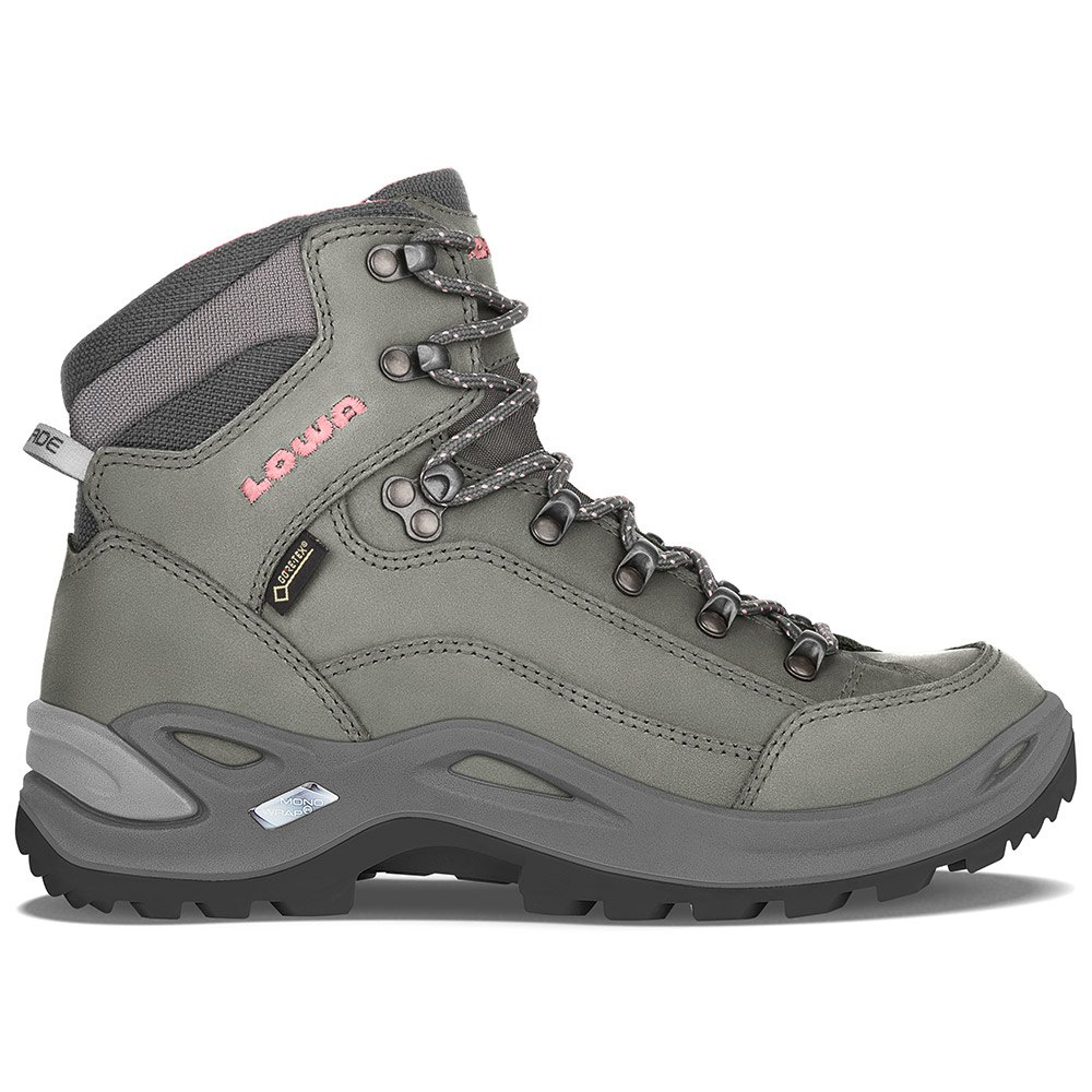 salomon women's outline mid gtx 880