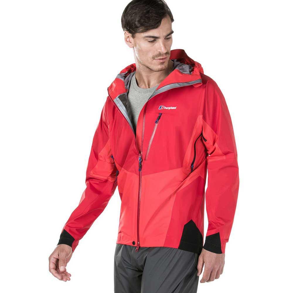 Berghaus Changtse Gore-tex Waterproof Jacket