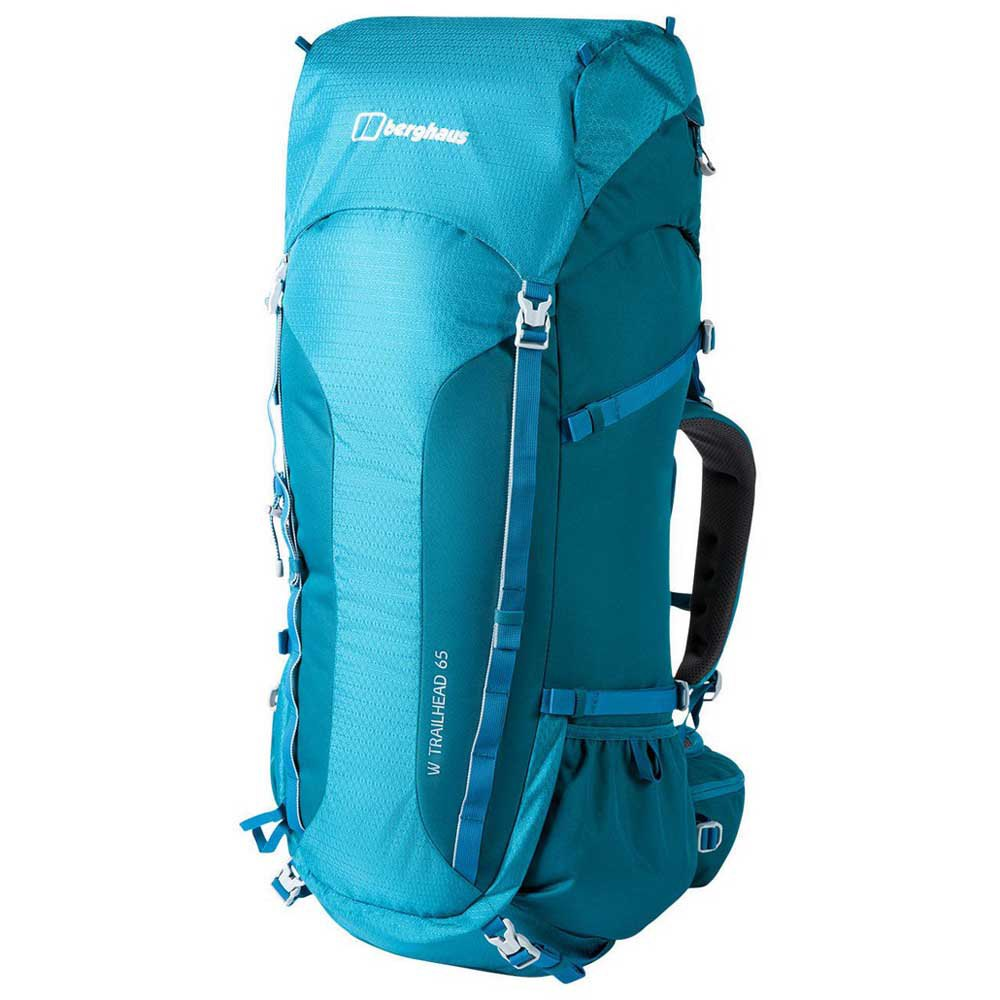 on feet images of buying new save off Berghaus Trailhead 65L Rucsac