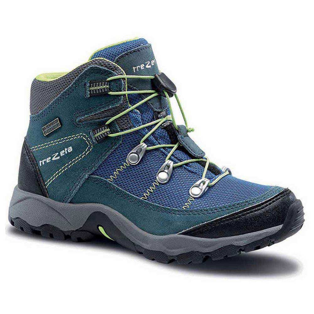 Bottes Trezeta Twister Waterproof Junior EU 39 Blue