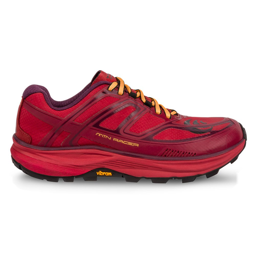 Topo athletic MTN Racer Red buy and