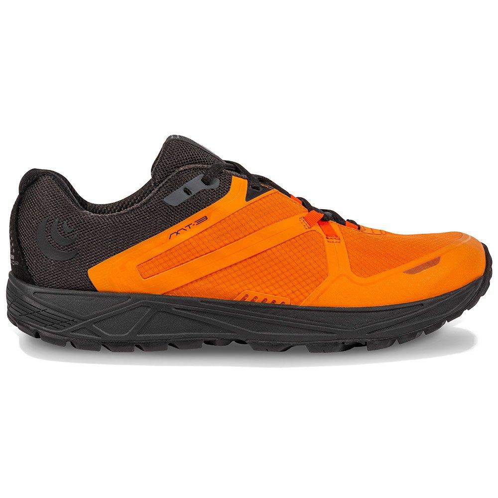 Topo athletic MT-3 Orange buy and