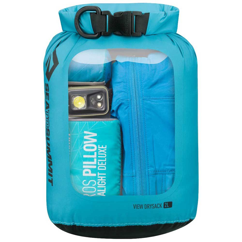 view-dry-sack-13l, 17.95 GBP @ trekkinn-uk
