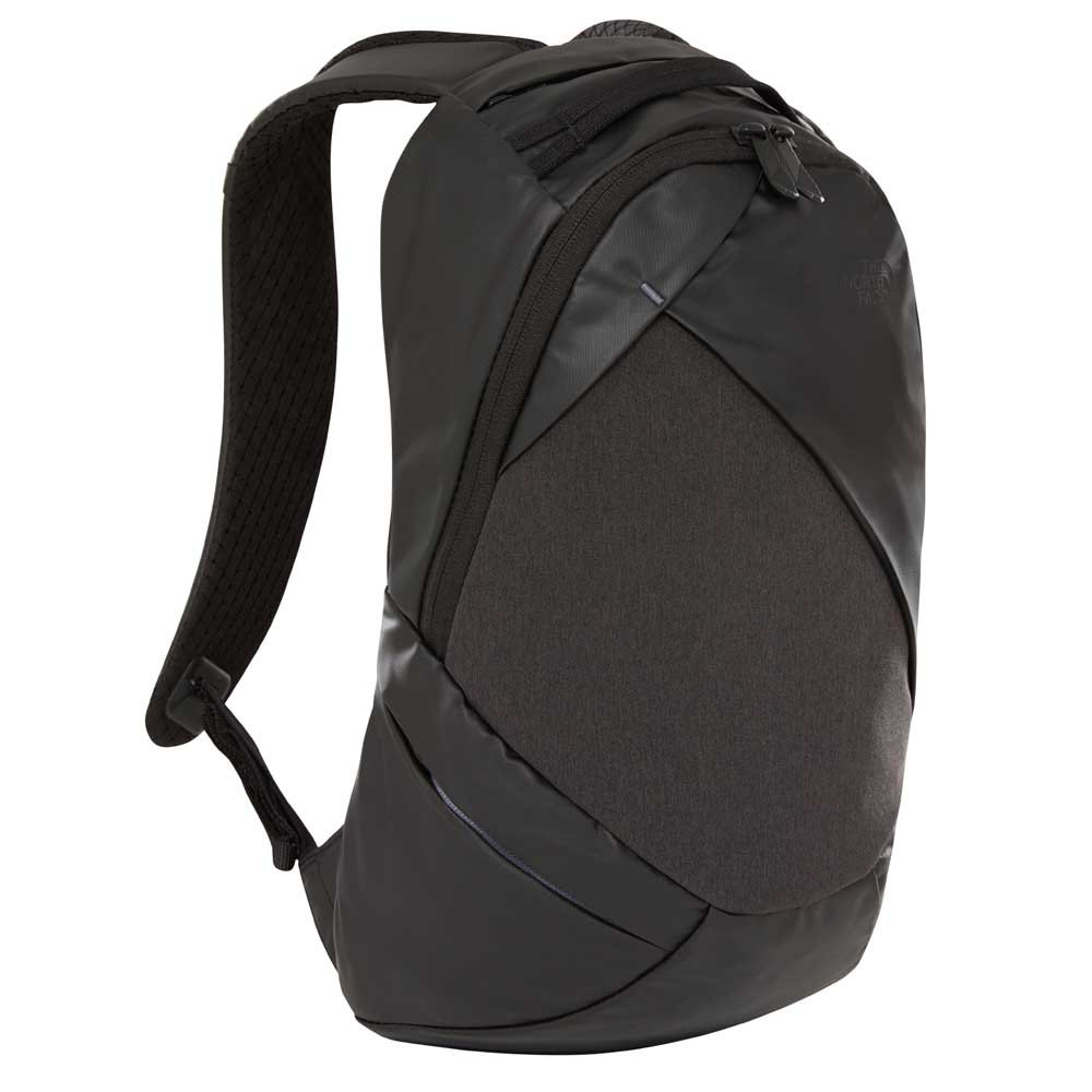 585140c6a3 The north face Electra 12L Black buy and offers on Trekkinn