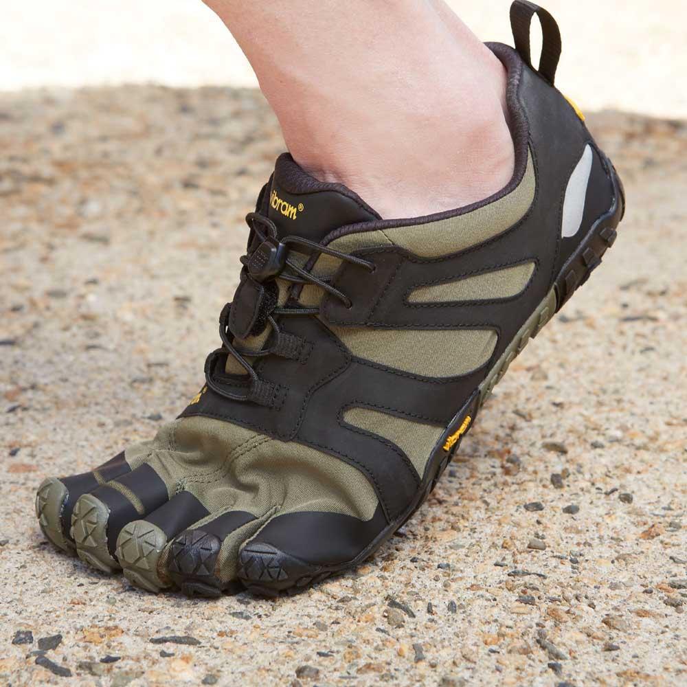 Vibram fivefingers V-Trail 2.0 Verde