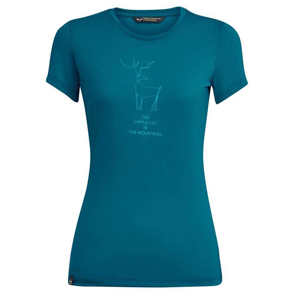 t-shirts-salewa-deer-dri-release