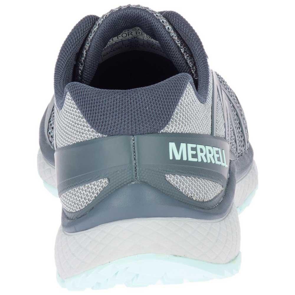 Merrell Bare Access XTR Gris acheter et offres sur Trekkinn