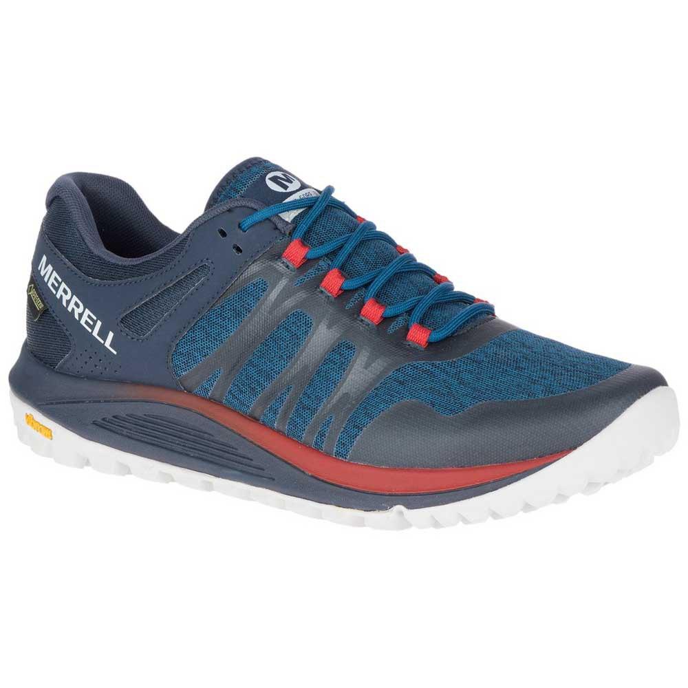 Chaussures Merrell Nova Goretex