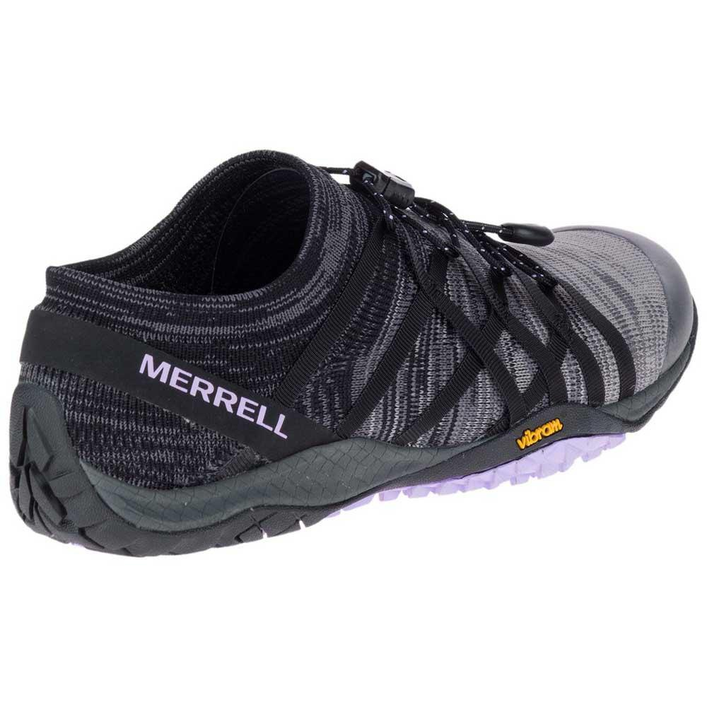 Merrell Trail Glove 4 Knit Black buy