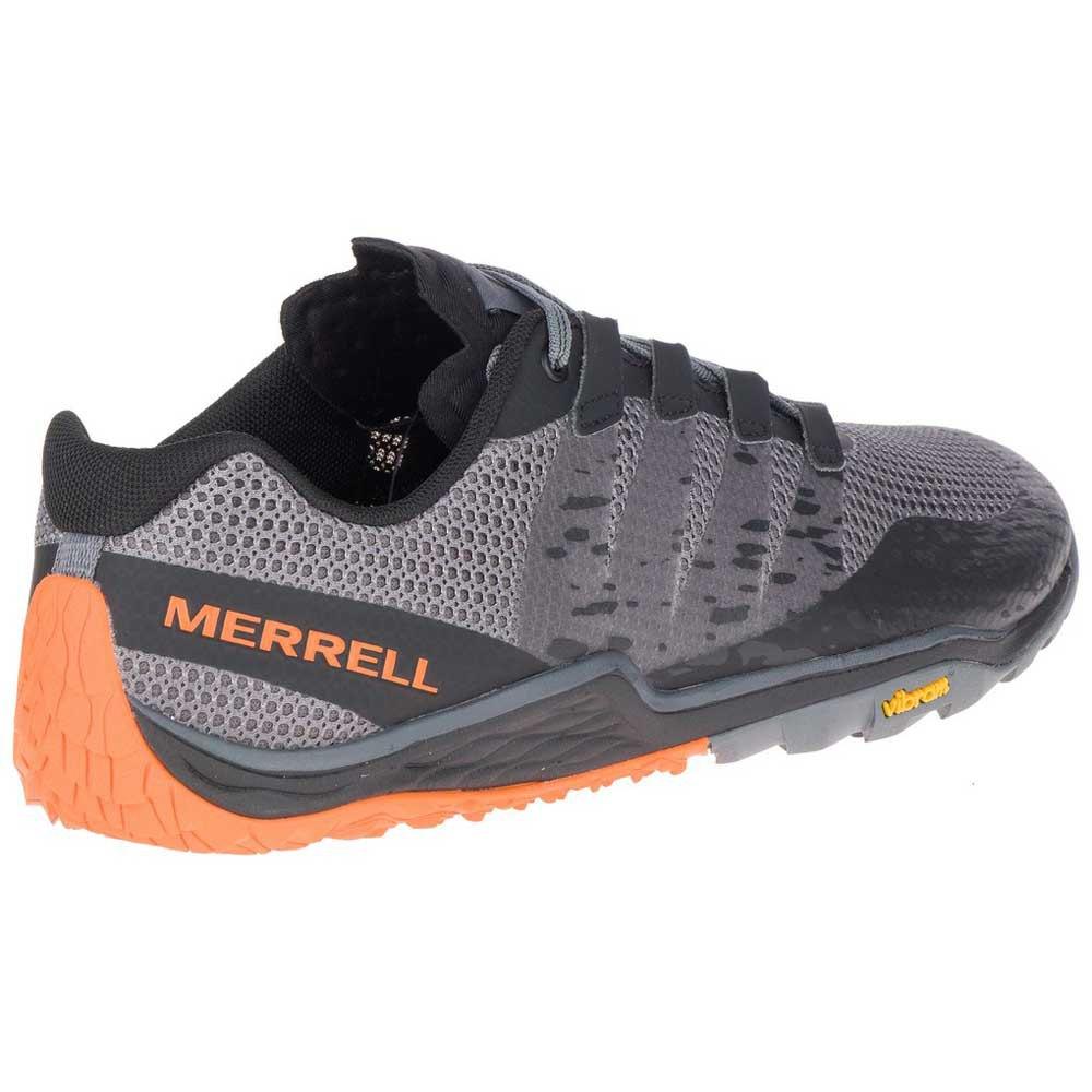 Men's Shoes Merrell Trail Glove 5 men barefoot – sport