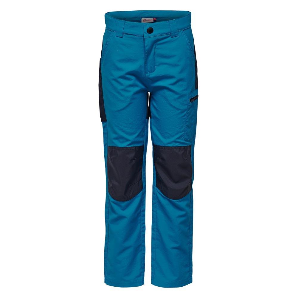 Pantalons Lego-wear Platon 105 98 cm Blue