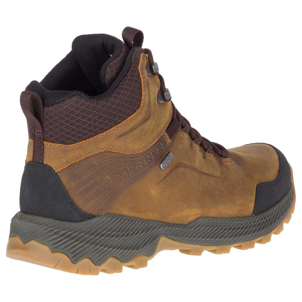 Merrell Forestbound Mid Brown buy and