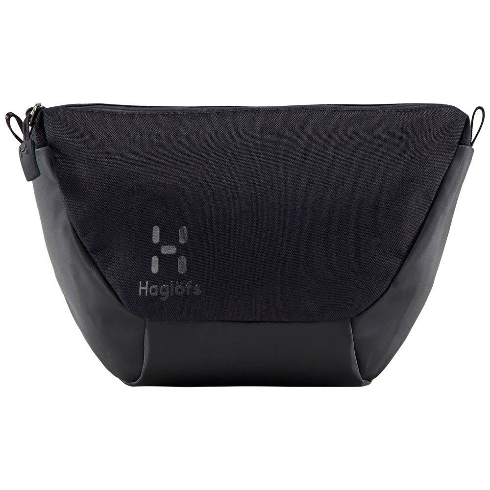 Sacs à bandoulière Haglofs Kisel Small 1.2l One Size True Black