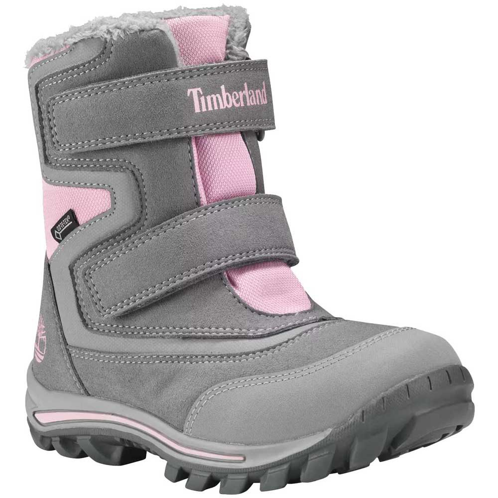 Bottes Timberland Chillberg 2-strap Goretex Toddler