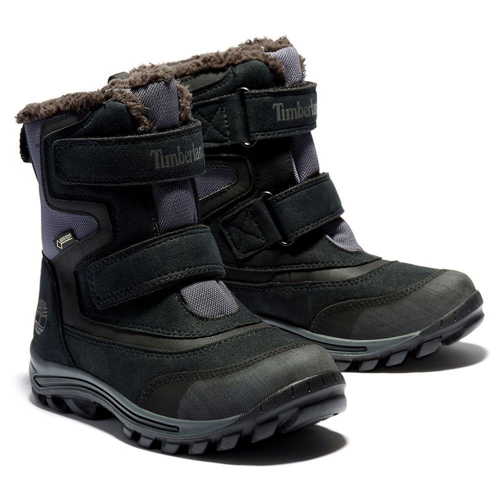 Bottes Timberland Chillberg 2-strap Goretex Youth