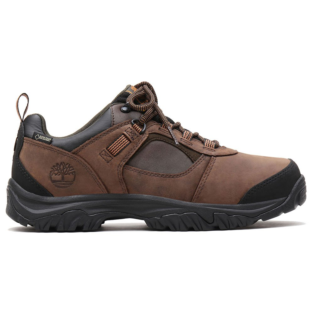 Timberland Mt Major Low Leather Goretex