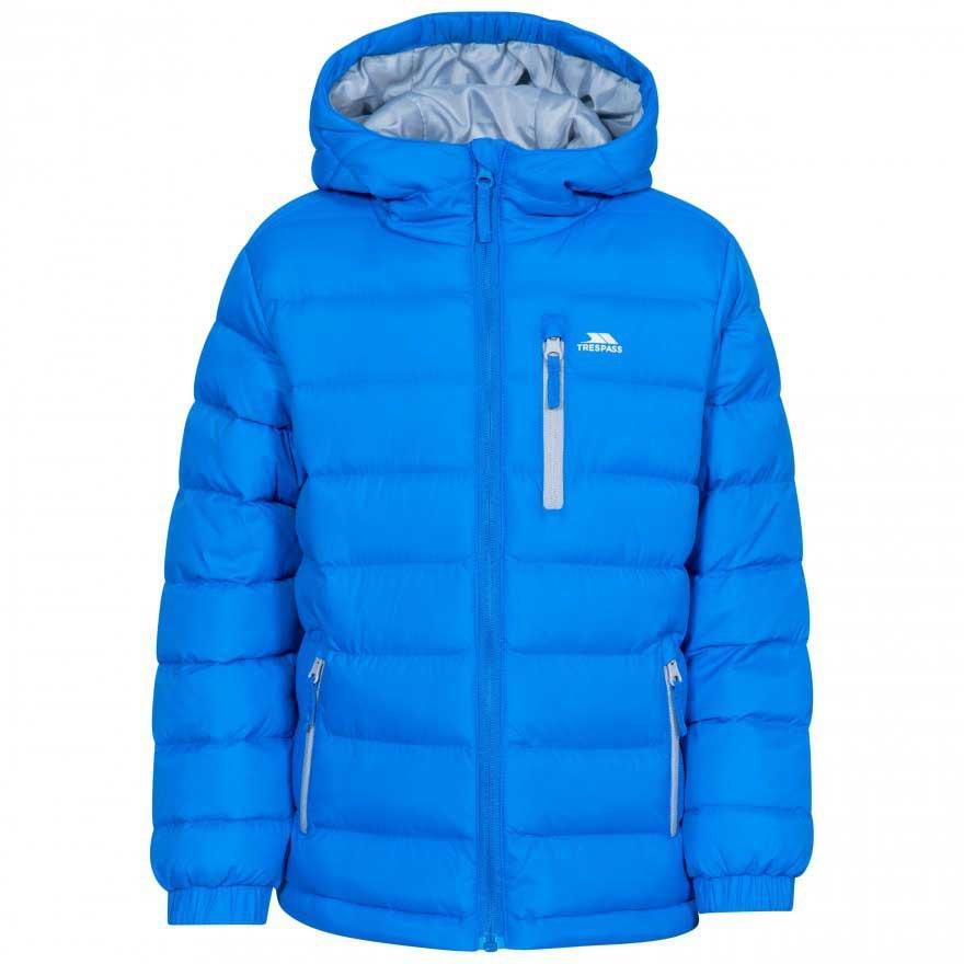 Regatta Pack Girls Printed PackIt Jk Jacket