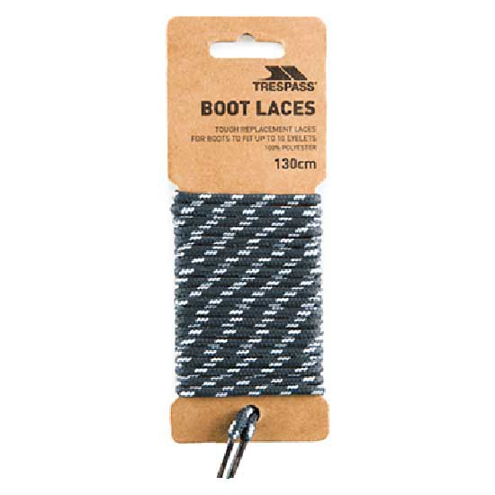 Trespass Laces 200