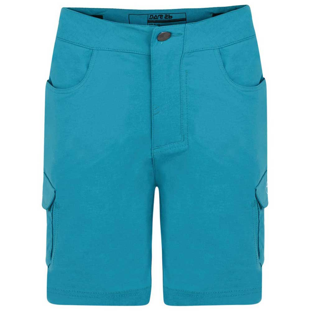 Dare 2b Childrens Proficiency Lightweight Stretch Active With Water Repellent Finish Trousers