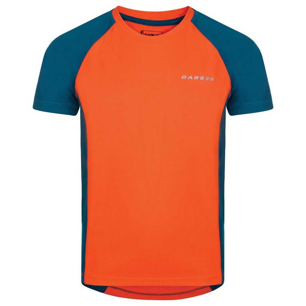 Camiseta Unisex ni/ños TRANGOWORLD Teleno
