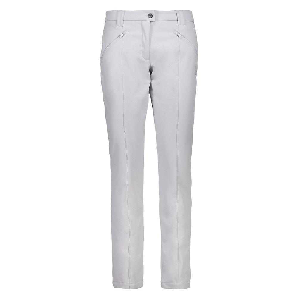 Pantalons Cmp Woman Long Pant XS Ice