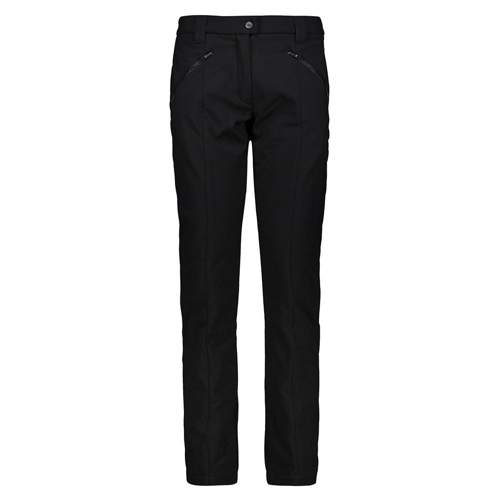 Pantalons Cmp Woman Long Pant XXS Black