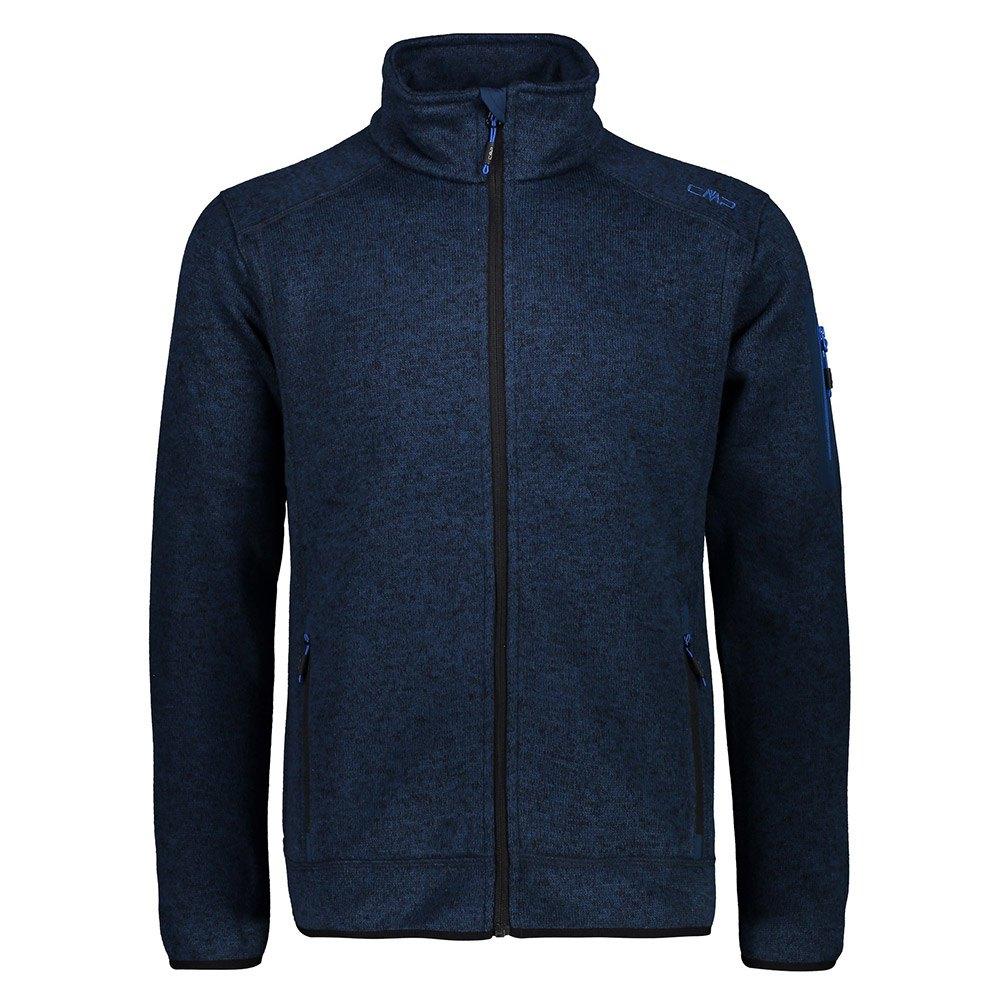CMP Man Jacket Blue buy and offers on Trekkinn