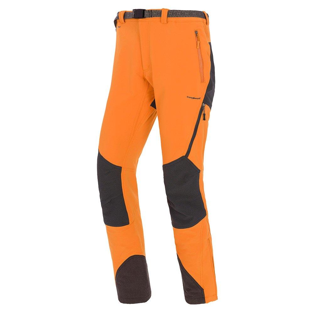 Pantalons Trangoworld Prote Extreme Dv Pants Regular L Golden Oak