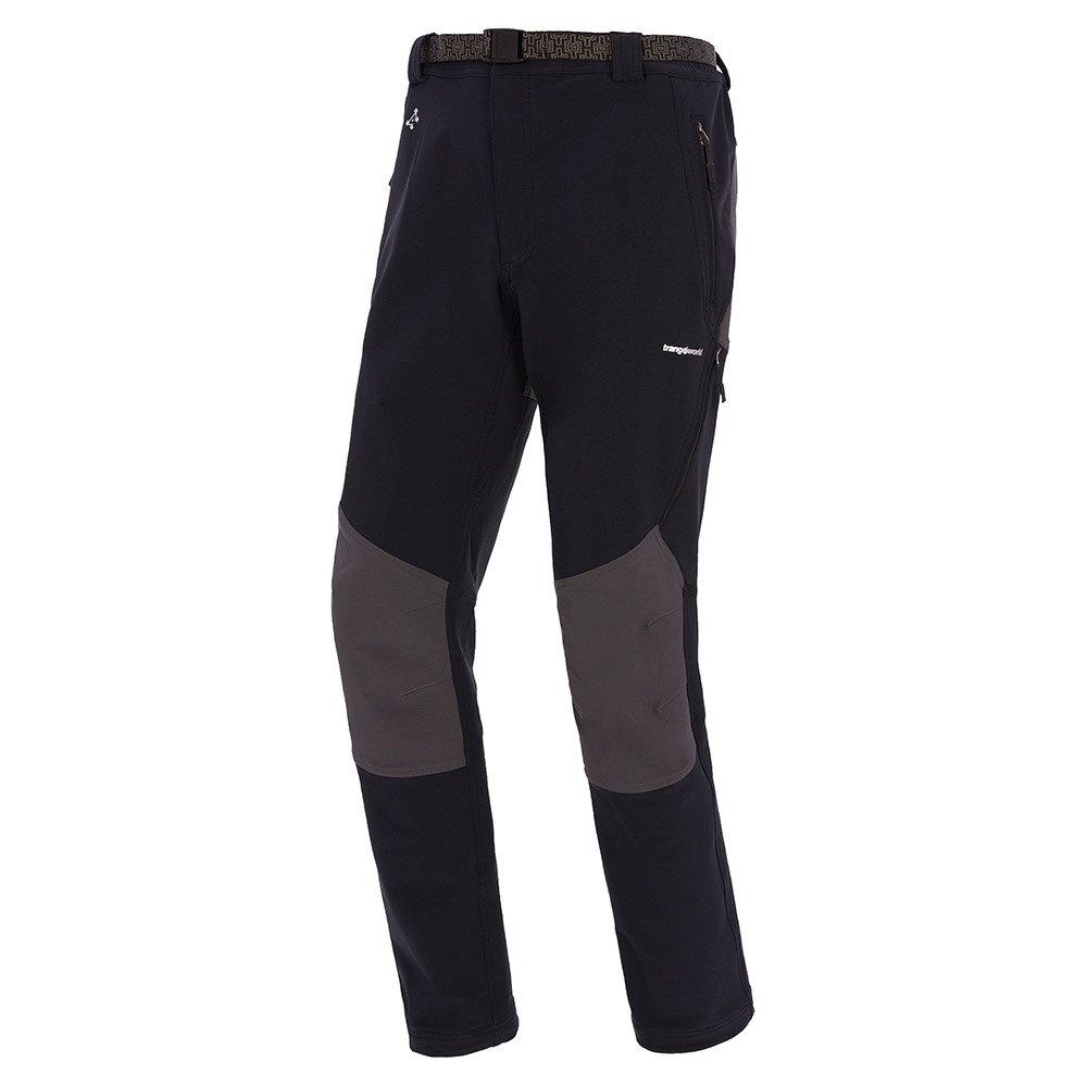 Pantalons Trangoworld Rovek Dv M Black