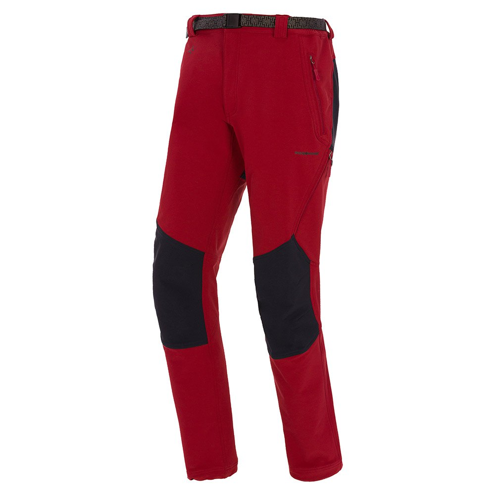 Pantalons Trangoworld Rovek Dv XL Rio Red