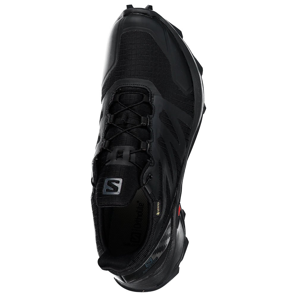 Salomon Supercross Goretex