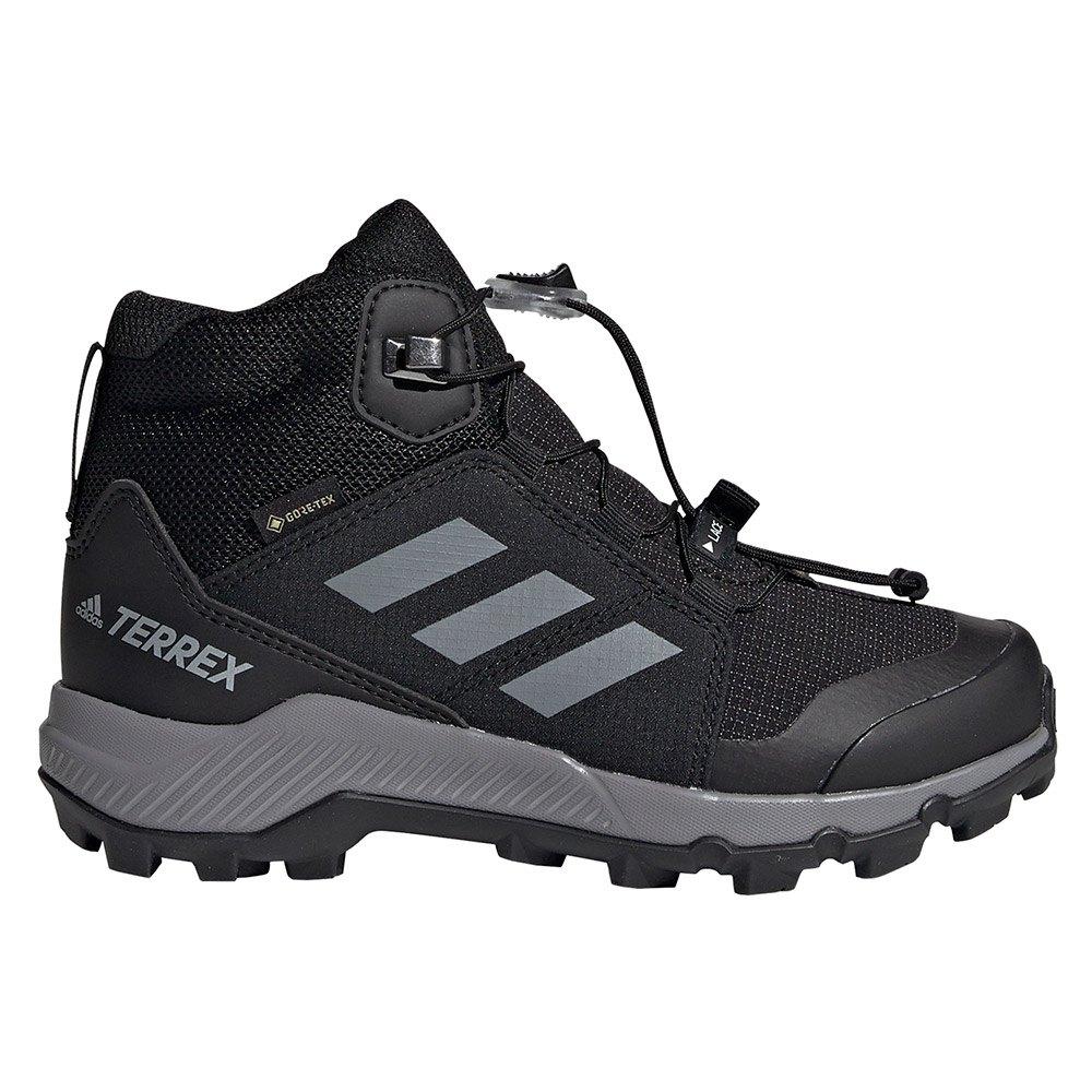 adidas Terrex Mid Goretex Kid Hiking Boots